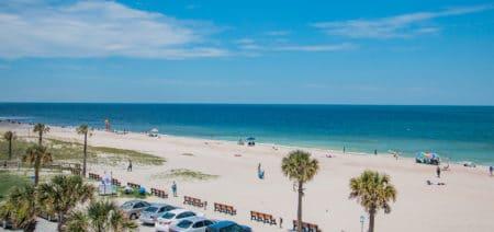 Seaside Amelia Inn Amelia Island FL Atlantic Beach View Homepage Oceanfront Suite