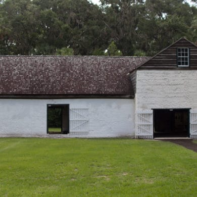 kingsley plantation amelia island fl