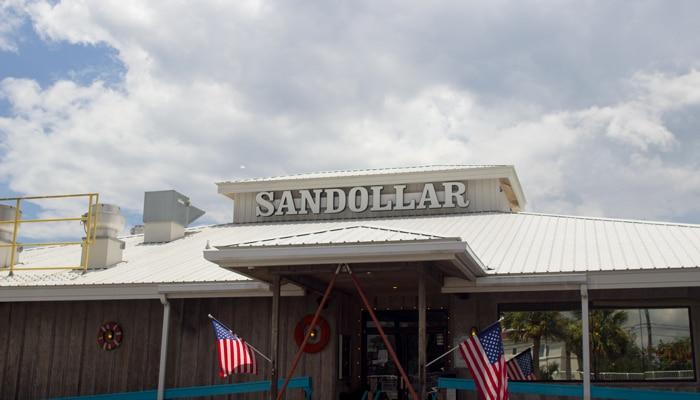 sandollar restaurant jacksonville fl