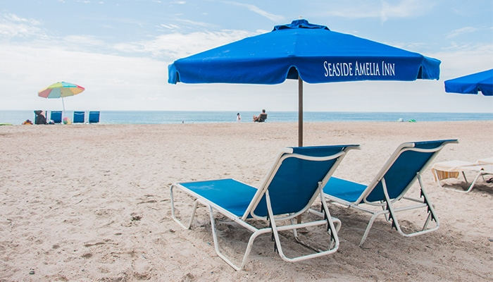 Seaside Amelia Inn Amelia Island FL Win A Stay Featured Image