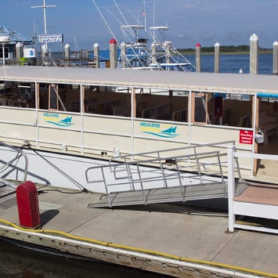 amelia river cruises amelia island fl
