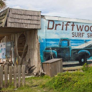 driftwood surf shop amelia island fl